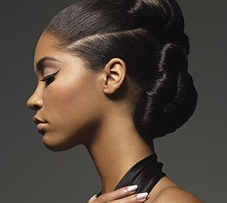 Cool Hairstyles Black Hairstyles And Hair On Pinterest Short Hairstyles For Black Women Fulllsitofus