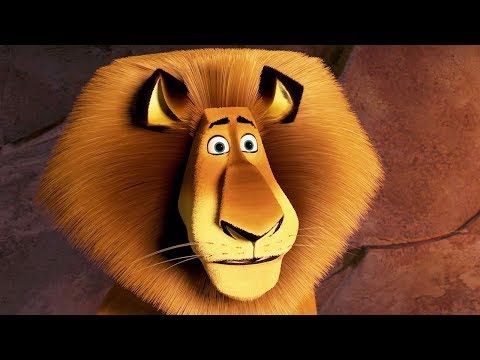 Dreamworks Madagascar Alex The Lion And His Foofie Madagascar Escape 2 Africa Kids Movies Youtube Dreamworks Kids Movies Madagascar