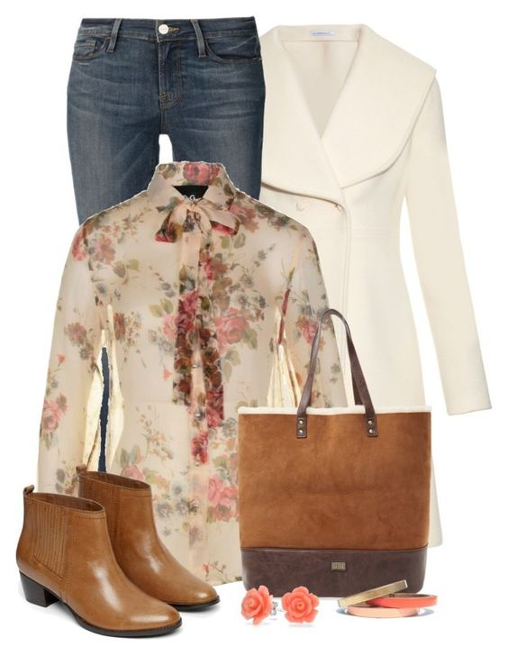 """""""Untitled #1840"""" by loveisforgirls ❤ liked on Polyvore featuring J.W. Anderson, Frame Denim, D&G, Warehouse, Australia Luxe Collective, Bling Jewelry and Voz Collective"""