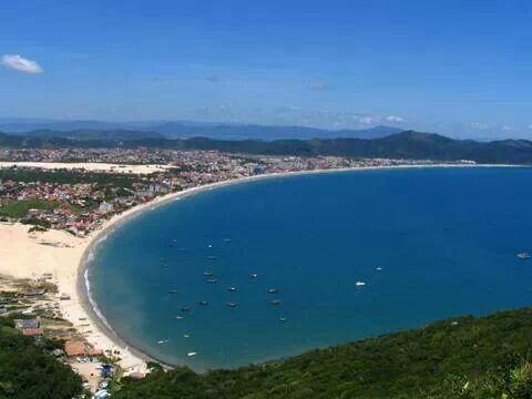 Praia dos ingleses -Florianópolis - SC  Brasil
