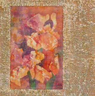 Sharon Lynn Williams' Art Blog