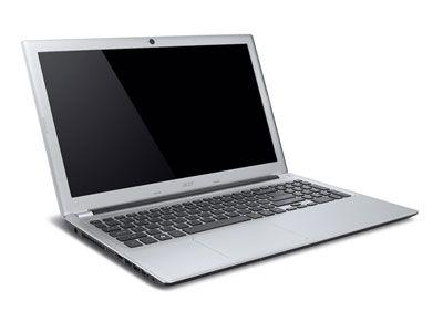 Soldes ACER V5-531G-967B PC portable 15.6 pouces prix soldes Conforama 398,69 € TTC au lieu de 469.00 €