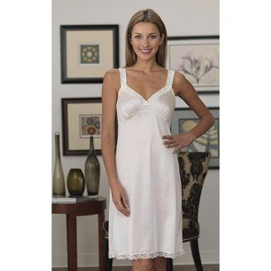 Amazon.com: Stretch Strap Full Slip by Dixie Belle: Clothing