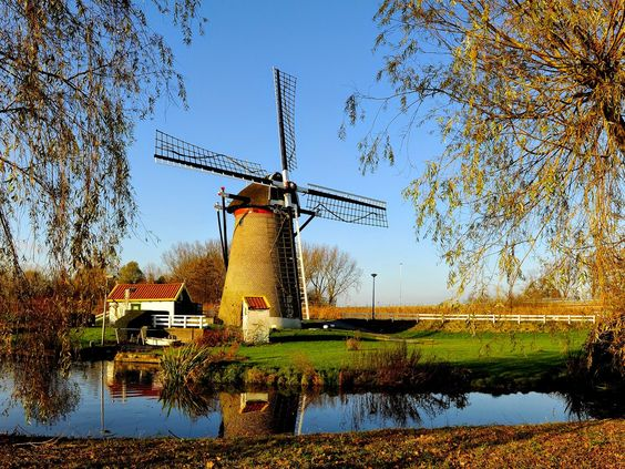 Hotels in Top Destinations Netherlands | News Holiday Travel