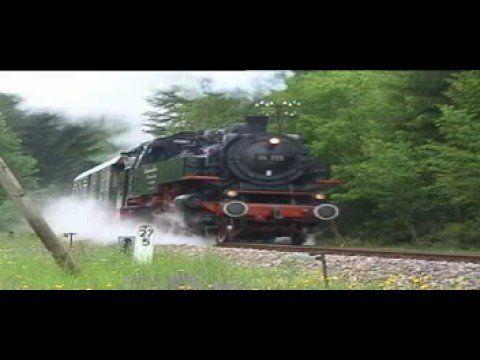 Steam Locomotive Extreme Whistle (+playlist)