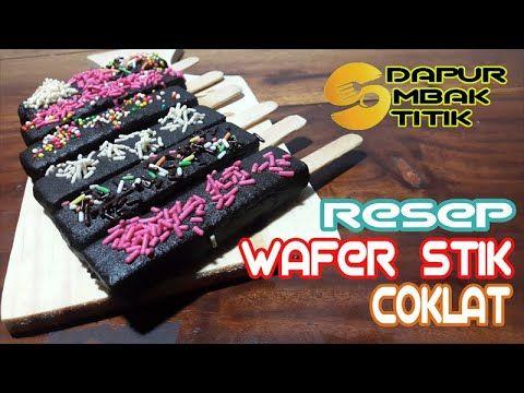 Resep Kue Lebaran Wafer Coklat Terbaru Resep Kue Coklat Kue Lebar