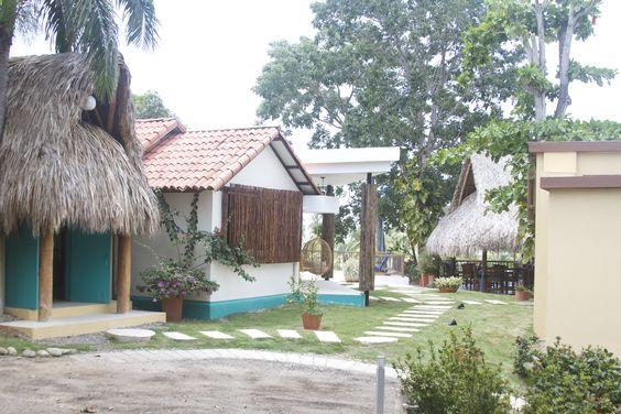 Hotel Aite Palomino Guajira Colombia,RyB arquitectura