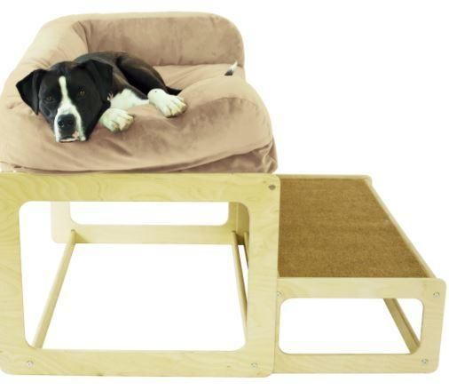 The Window Seat Perch Is Perfect For Your Favorite Pet Who Loves Watching The World Outside Through Their Favorite Window Raised Dog Beds Dog Pet Beds Dog Bed