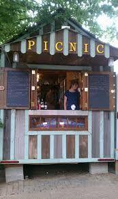 Food Cart - Picnic