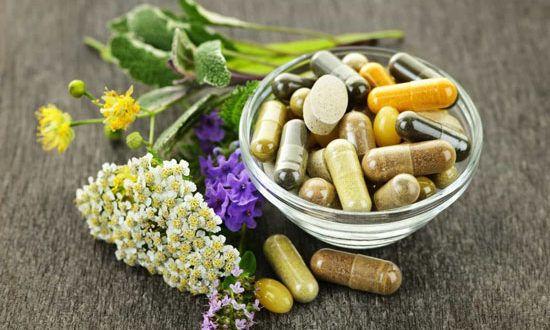 درمان افسردگی با گیاهان دارویی Herbalism Herbal Medicine Food
