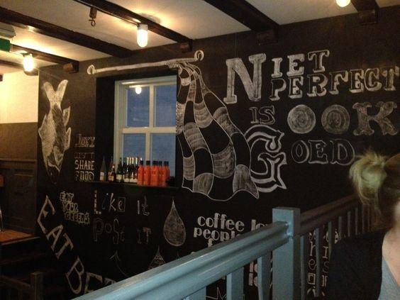 De Firma in Nijmegen, Gelderland