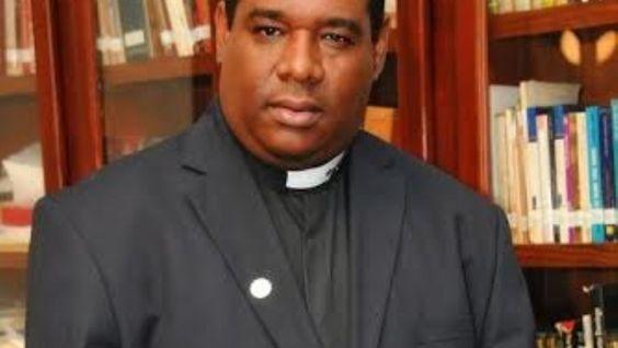 Reeligen Al Reverendo Jesús Castro Marte, Como Rector De La Universidad Católica De SD