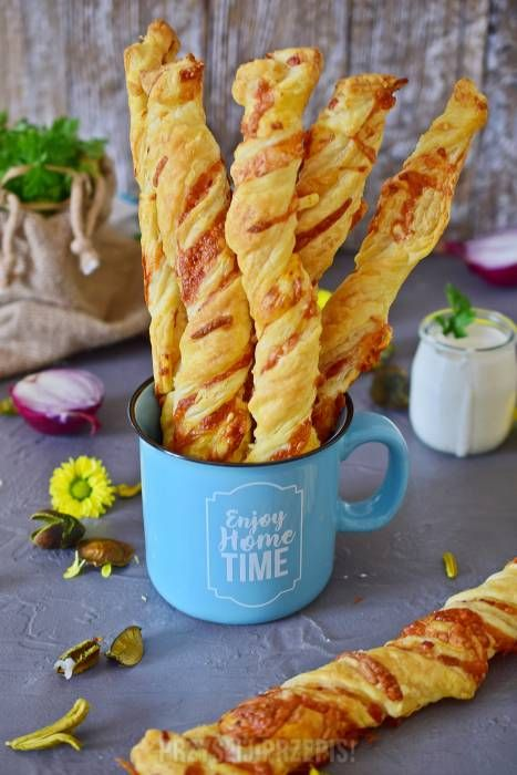 Pin On Ciasto Francuskie