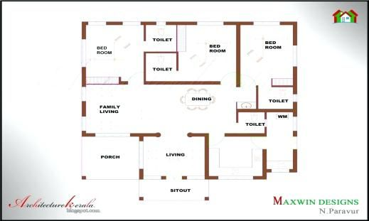 Tyuka Info In 2020 Kerala House Design House Plans With Photos New House Plans