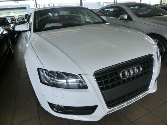 2011 Audi A5 2.0