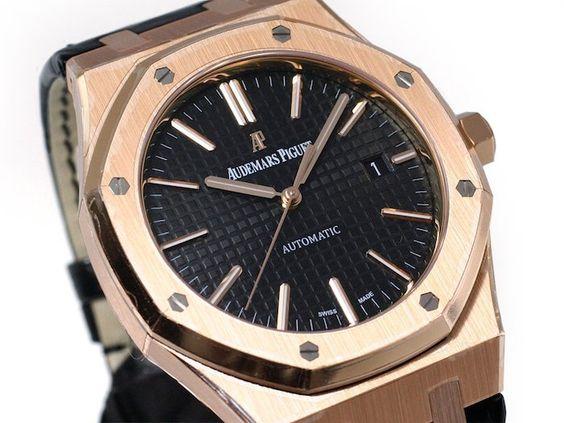 watch - http://richvibe.com/fashion/audemars-piguet-royal-oak-selfwinding-watch/