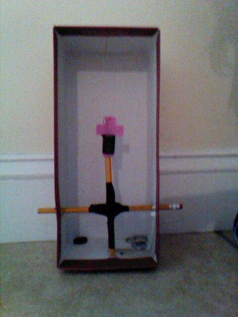 Catapult i made!!!!!