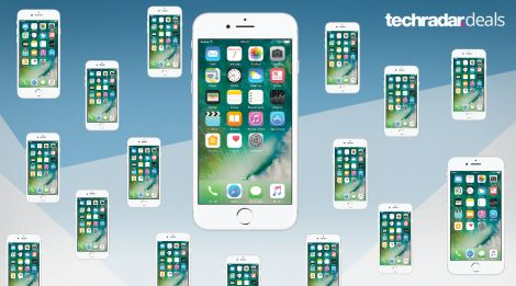 TechRadar Deals: iPhone 7 deals: save 50 with these awesome voucher code deals