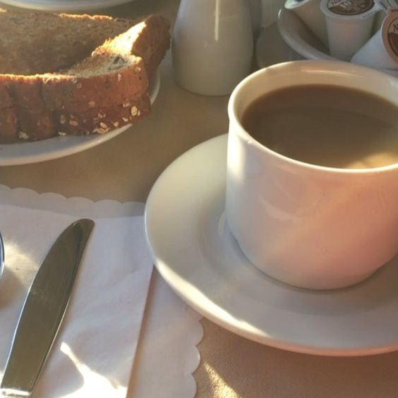 Desayuno en #TheOcean / Breakfast  @viarailcanada #ViaRail #ExploreCanada #travel #viajar #viaje #tipsdeviajero