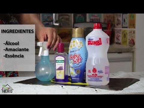 Spray Milagroso A Solucao Mais Eficaz Para Perfumar A Casa