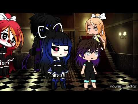 The Aftons Meet Claras Family Part 2 Youtube In 2020 Afton Anime Family