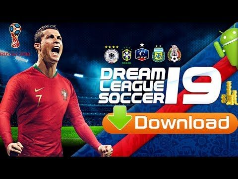 Dream League Soccer 2019 World Cup Russia Android Download World Cup Games World Cup Fifa World Cup Game