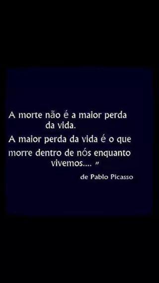 Frases e citações por Pablo Picasso: