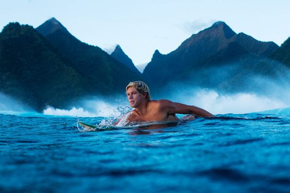 #Surfing wonder boy #JohnJohnFlorence Just Getting Warmed Up read more at http://ftwsportsreport.com/john-john-florence-just-getting-warmed/