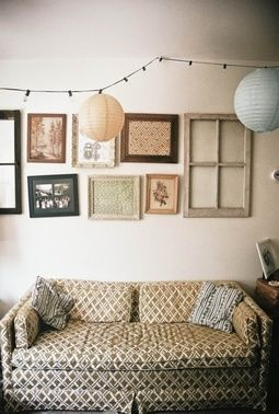 Rustic living room hipster google search new house for Living room ideas hipster