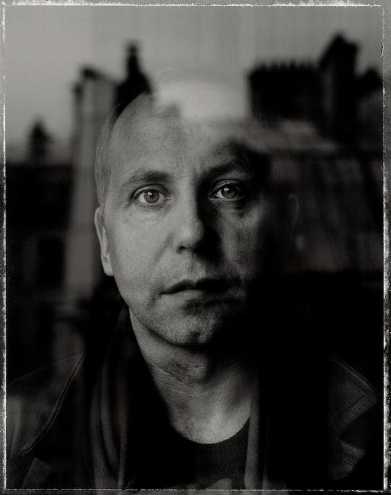 Fabrice Luchini. Photo by Alain Duplantier