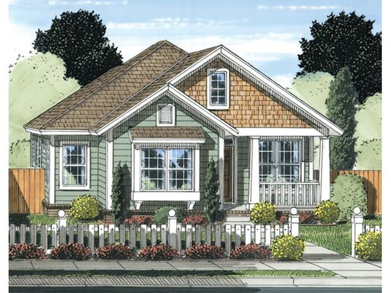 Cottage house Cottage house plans and Square
