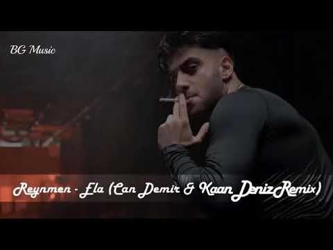 Reymen Ela Remix 2019 Youtube In 2020 Youtube Remix Video