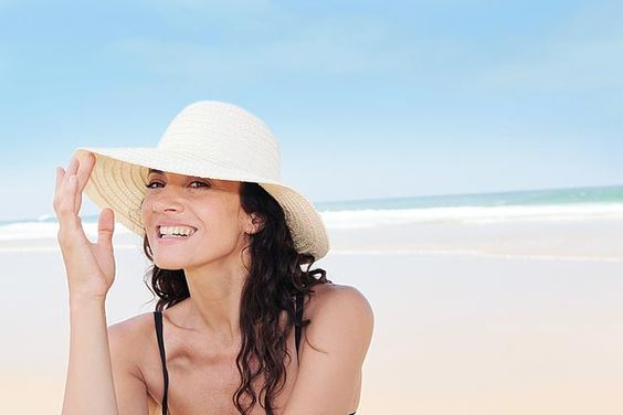 How to Care For Summer Hair