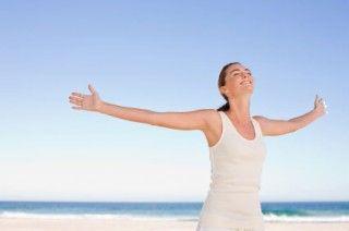 Mit Körpergefühl zum Idealgewicht - Es geht!