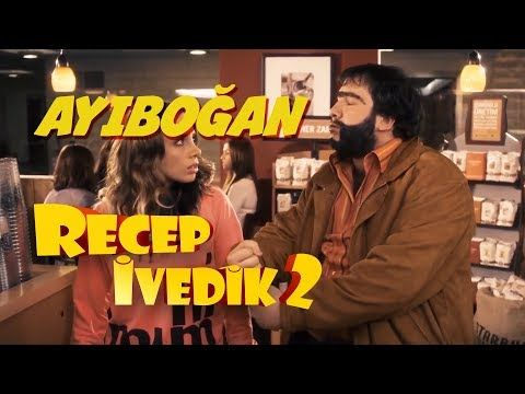 Ayibogan Recep Ivedik 2 Youtube Youtube Kanal Videolar