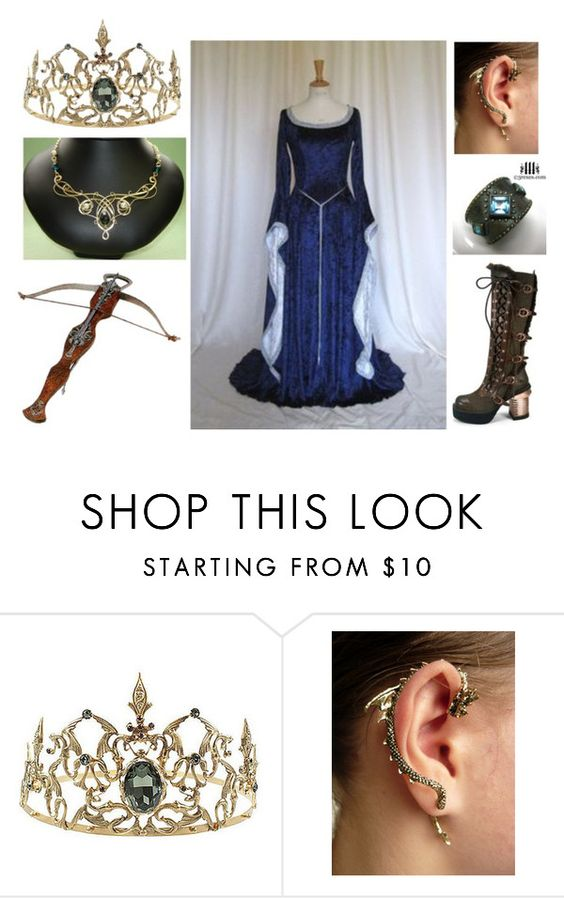 """""""Outfit for ANOTHER unnamed OC"""" by mangerlecole ❤ liked on Polyvore"""