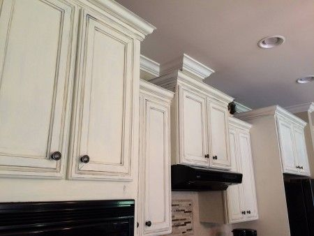 Chalk Paint® Kitchen Cabinets Professional Painters In Greenville ...