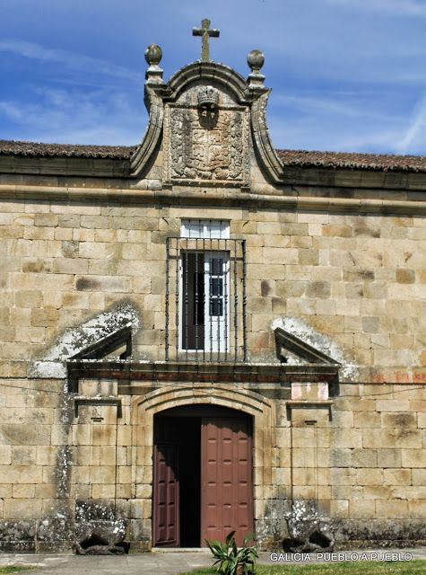 Pin On Espagne Abbayes Monastères