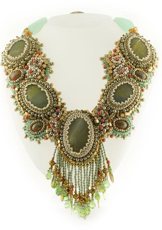 Devi Necklace