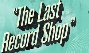 Image result for record shop visual identity