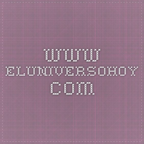 www.eluniversohoy.com