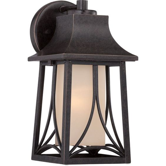 Quoizel htr8406 hunter 1 light outdoor wall sconce imperial bronze quoizel htr8406 hunter 1 light outdoor wall sconce imperial bronze outdoor lighting wall sconces null aloadofball Gallery