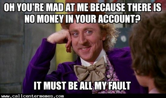 Money Memes To Put A Smile On Your Face Come See What Were About At Https Makingmoneyonlinereviewsblog Blogspot Com Memes Ecards Funny Mom Advice