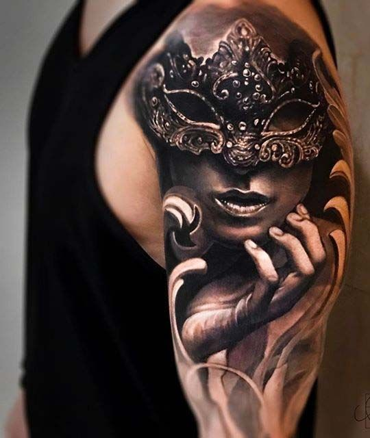 New Style Tattoo Awesome Collection Famous Tattoo Artists Geek