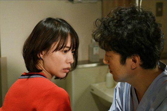 ムロツヨシさんと戸田恵梨香