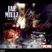 """Jae Millz (@jae_millz) """"Potent Thoughts"""""""