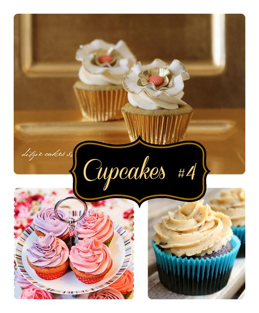 Ducks 'n a Row: Cupcakes on Parade #4 #cupcakes #cupcakerecipes