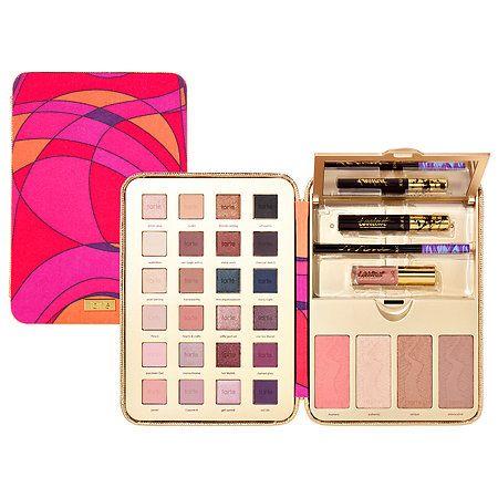 tarte - Pretty Paintbox Collector's Makeup Case #sephora