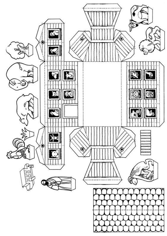 arche no pinteres. Black Bedroom Furniture Sets. Home Design Ideas