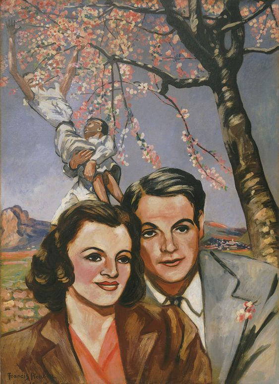 Francis Picabia's materials and techniques... | The Museum of Modern Art